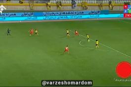 استقلال / شهرخودرو / لیگ برتر ایران