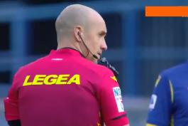 گل های بازی هلاس ورونا 3-1 ناپولی (سری آ - 2020/21)