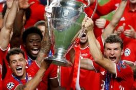 قهرمانان 4 لیگ معتبر اروپایی و رقابت های یوفا در فصل 20-2019 / اینفوگرافیک اختصاصی