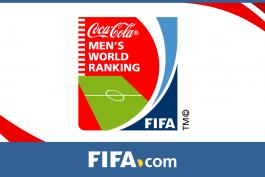 رنکینگ فیفا در نوامبر 2020؛ بلژیک صدرنشین، بازگشت ایتالیا به تاپ تن