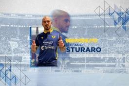 استفانو استورارو به هلاس ورونا پیوست / رسمی