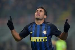 اینتر/مهاجم ایتالیایی/Inter/Italian Striker