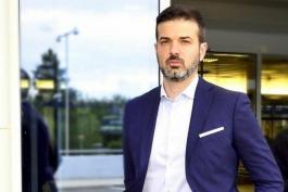 سرمربی ایتالیایی سابق اینتر و استقلال/Ex Inter & Esteghlal Coach