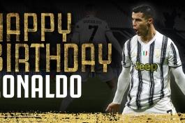 به مناسبت 36 ساله شدن بهترین بازیکن تاریخ; نگاهی به 5 گل برتر کریستیانو رونالدو در یوونتوس
