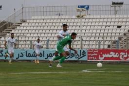 ذوب آهن / لیگ خلیج فارس