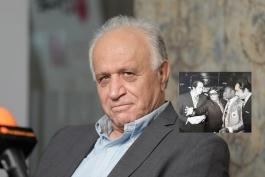 تاج / استقلال / پله