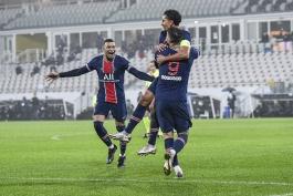 پاری سن ژرمن-فرانسه-مارسی-سوپرجام-PSG-Marseille