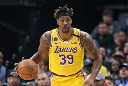 دوایت هاوارد - لس آنجلس لیکرز - لیگ NBA - اخبار مسابقات NBA - نقل و انتقالات NBA