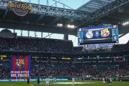 خاویر تباس تایید کرد: بازگشت احتمالی هواداران به ورزشگاه ها در لالیگا از ماه ژانویه