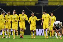 دیدار تیم های سوئیس و اوکراین به دلیل بروز بحران کرونا لغو شد