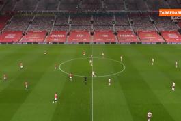 گل و خلاصه HD بازی منچستریونایتد 1-2 شفیلد یونایتد (لیگ برتر انگلیس - 2020/21)