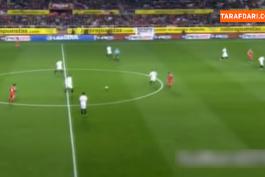 پیروزی 6-2 رئال مادرید در خانه سویا با هت تریک کریستیانو رونالدو (2011/12/17) / ویدیو
