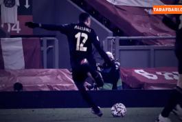 واکنش های برتر هفته پنجم لیگ قهرمانان اروپا (2020/21) / ویدیو