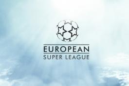 فیفا اعلام کرد: سوپرلیگ اروپا به رسمیت شناخته نمی شود