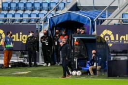 سرمربی کادیز: بارسلونا برای سبک بازی مالکانه اش هزینه زیادی کرده است
