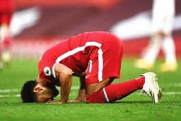 محمد صلاح: می خواهم تا حد امکان در لیورپول بمانم