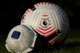 در آخرین دور تست گیری کرونا در لیگ برتر انگلیس، تست 16 نفر مثبت اعلام شد