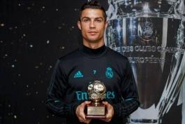 بهترین گلزنان سال جهان از نگاه فدراسیون بین المللی تاریخ و آمار فوتبال (IFFHS)