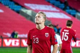 تیم ملی نروژ / Norway National Team