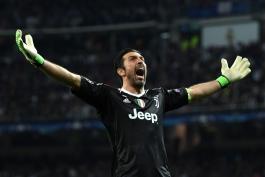 جانلوییجی بوفون بهترین دروازه بان تاریخ فوتبال در نظرسنجی گاتزتا دلو اسپورت