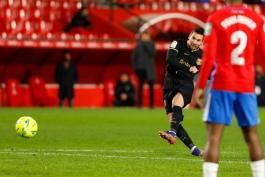 لیونل مسی از رکورد رونالدو عبور کرد؛ ثبت 48 گل از روی ضربه آزاد برای بارسلونا