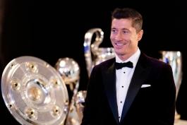 بهترین گلزنان سال 2020 در تمامی رقابت ها؛ روبرت لواندوفسکی در صدر لیست