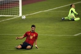 بازیکنانی که موفق به ثبت هت تریک مقابل آلمان شده اند