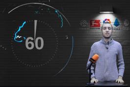 شوخی زلاتان با مانژوکیچ / 60 با فوتبال اروپا (سه شنبه 30 دی 99)