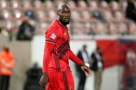 روملو لوکاکو: بلژیک ثابت کرد که در بازی های سخت هم می تواند پیروز شود