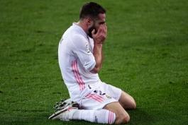 رئال مادرید / لالیگا / ایبار / اسپانیا / Real Madrid / Eibar / Laliga / Spain