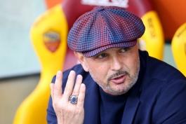 سینیشا میهایلوویچ: سوپر لیگ شکاف اقتصادی بین باشگاه ها را بزرگ تر می سازد