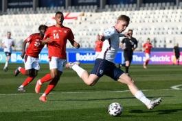 انگلیس 0-1 سوئیس؛ شروع دلسرد کننده سه شیرها در یورو زیر 21 سال
