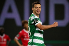 اسپورتینگ لیسبون / پرتغال / Portugal / Sporting CP