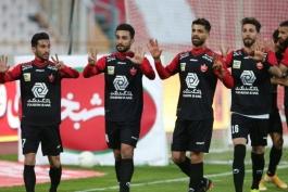 فوتبال ایران / لیگ برتر
