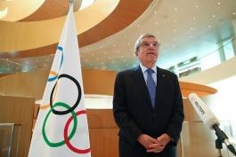 کمیته بین المللی المپیک