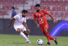 العربی / لیگ قطر