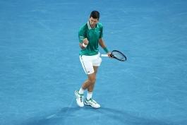 تنیس / اوپن استرالیا