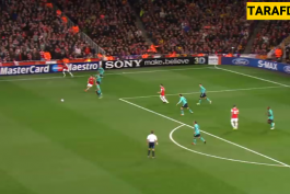 arsenal / آرسنال / لیگ برتر / انگلیس / بارسلونا / barcelona / لیگ قهرمانان اروپا / لالیگا / اسپانیا