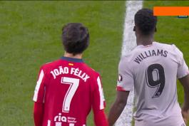خلاصه بازی اتلتیکو مادرید 2-1 اتلتیک بیلبائو (لالیگا - 2020/21)