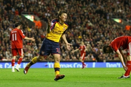 لیگ برتر-انگلیس / لیورپول / آرسنال / Liverpool / Arsenal