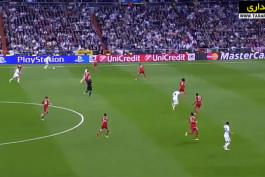 رئال مادرید / بایرن مونیخ / لیگ قهرمانان اروپا / ucl