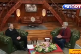 سرمربی تیم ملی ایران