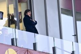 کایرو، رئیس تورینو: آنیلی و ماروتا باید خجالت بکشند و از سری آ استعفا بدهند