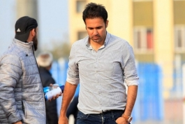 محمد نصرتی: سازگار شدن پرسپولیس با شرایط گوا، زمانبر است
