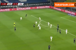 خلاصه بازی آلمان 3-0 ایسلند (مقدماتی جام جهانی 2022)