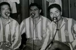 پاورقی لالیگا | بخش 8: نفرین ماسک های اکسیژن اسپانیول؛ حوله آتشینی که بارسلونا را قهرمان کرد