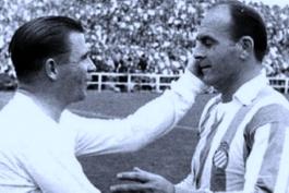 پاورقی لالیگا | بخش 7: روزی که دی استفانو مقابل رئال مادرید قرار گرفت