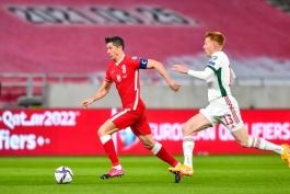 نتایج مسابقات شب دوم از هفته اول مقدماتی جام جهانی 2022 در اروپا + جداول