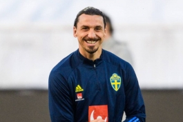 زلاتان ابراهیموویچ: بازیکنی اثبات شده هستم و چیز دیگری برای ثابت کردن ندارم