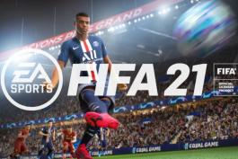 گل های برتر هفته بیست و هفتم فیفا 21 منتشر شدند/ بازی و سرگرمی